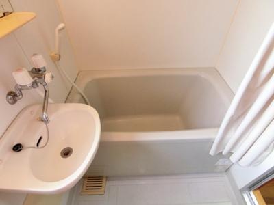 【浴室】メゾンみやざと