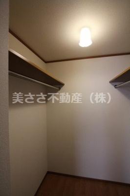 【収納】メゾンコニシ