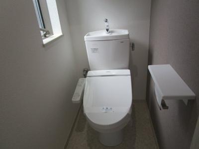 【トイレ】あんしん 住道矢田