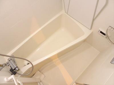 【浴室】ミュージシャンズヴィラ幡ヶ谷