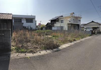 【外観】土居町一丁目189-3