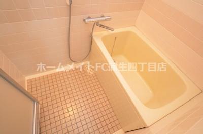 【浴室】PALACIO名月