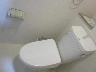 【トイレ】田辺大翔ビル
