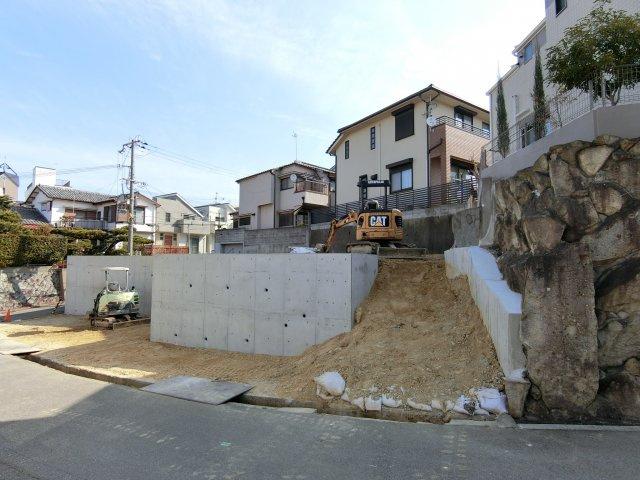 【外観】神戸市垂水区舞子台6丁目 B号地土地