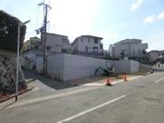 神戸市垂水区舞子台6丁目 土地A号地の画像