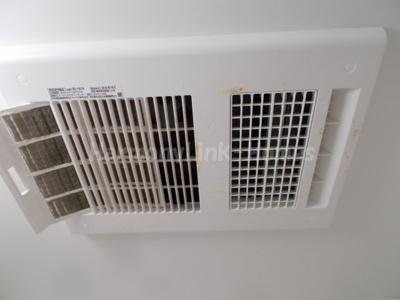 グランツ東武練馬の浴室乾燥機☆
