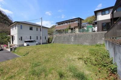【外観】伊豆市修善寺分譲地 11号地