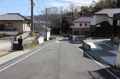 【その他】伊豆市修善寺分譲地 11号地