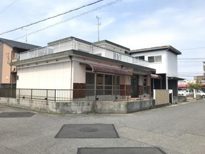 【外観】野洲市小篠原1800-7 売土地