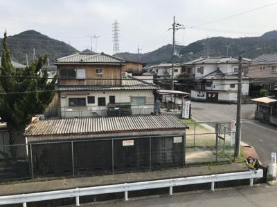 【展望】野洲市小篠原1800-7 売土地