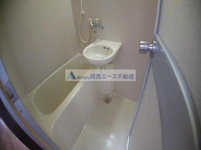 【浴室】リバティー石切