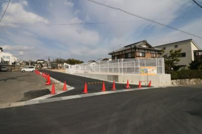 JR比叡山坂本駅徒歩約10分・京阪坂本比叡山口駅徒歩約14分