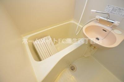 【浴室】フォーレスト