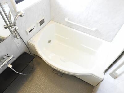 【浴室】リーガル岡崎橋