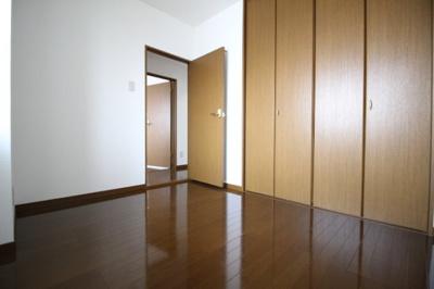 【寝室】グランメゾン福成