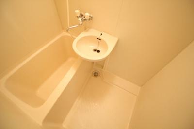 【浴室】アルフィーネ今D棟