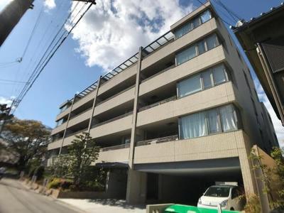 【外観】ファミール香枦園夙川オアシスロード