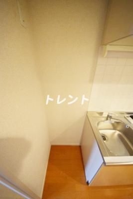【キッチン】KDXレジデンス神楽坂