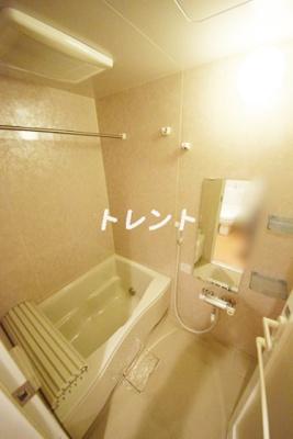 【浴室】KDXレジデンス神楽坂