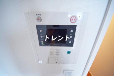 【セキュリティ】KDXレジデンス神楽坂