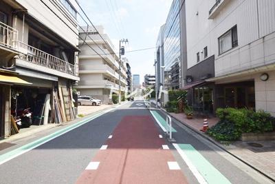 【外観】KDXレジデンス神楽坂