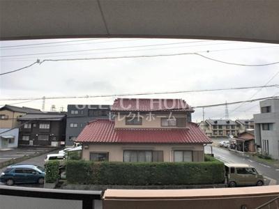 【展望】クレアール六名本町