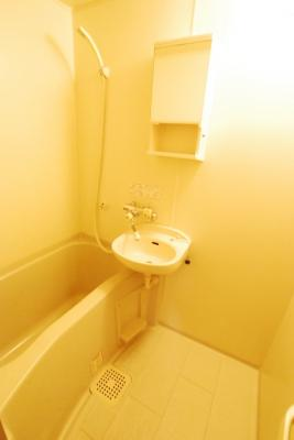 【浴室】ペニーレイン