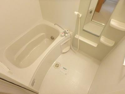 【浴室】アイビーハイツD