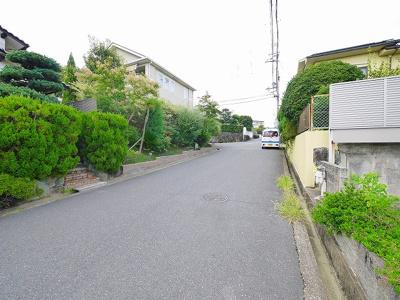 【周辺】藤ノ木台2丁目店舗