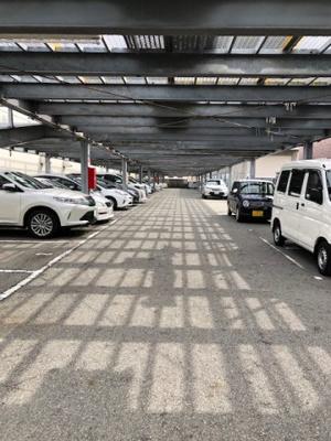 【外観】光久企画駐車場