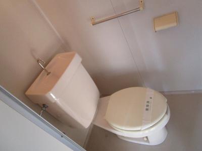 【トイレ】正和レジデンス