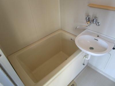 【浴室】正和レジデンス