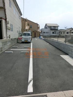 【駐車場】Daito Style TINA