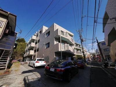【駐車場】横浜元町ガーデン12