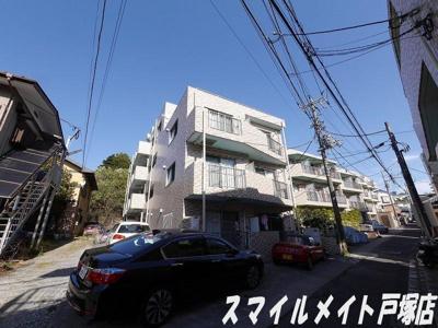 【外観】横浜元町ガーデン12