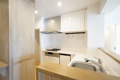 【キッチン】大建マンション首里石嶺
