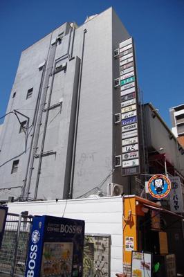 【外観】サンヨー会館