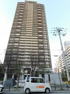 【外観】福島ガーデンズタワー