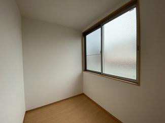 3階書斎スペース