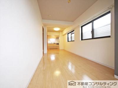 【外観】ライオンズマンション六甲道第5