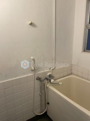 【浴室】米田ビル