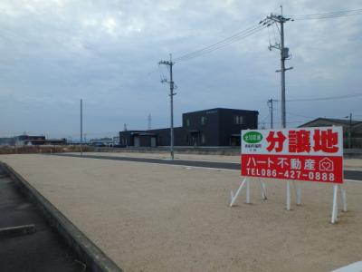 【外観】瀬戸内市長船町福岡 Ⅱ期