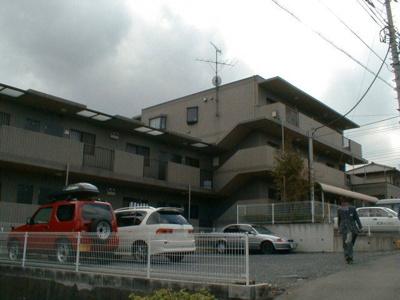 【その他】サンパレス沙羅第3駐車場