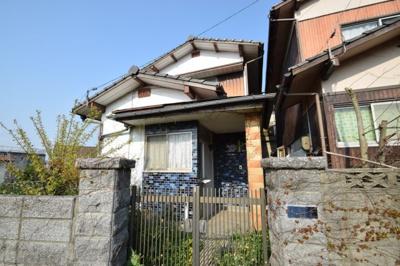 【エントランス】後田町3丁目M貸家