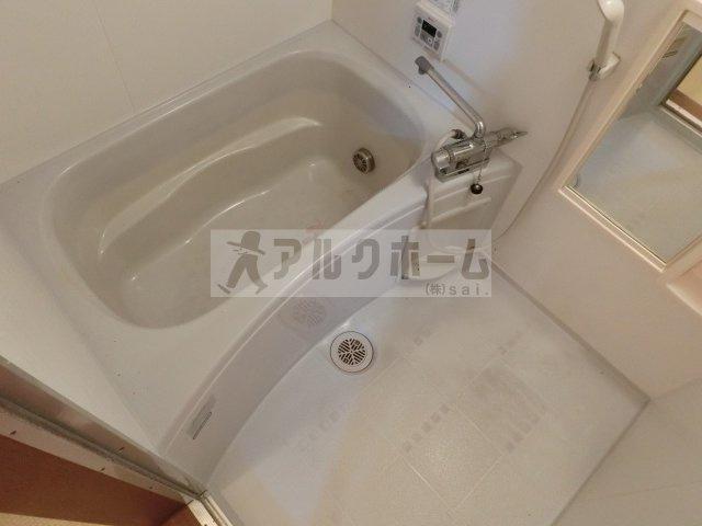 ハイツ藤(柏原市 堅下駅) 浴室