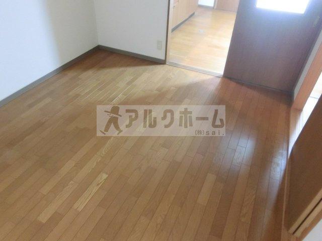 ハイツ藤(柏原市 堅下駅) 洋室