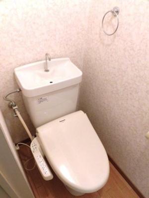 【トイレ】アネックスⅡ