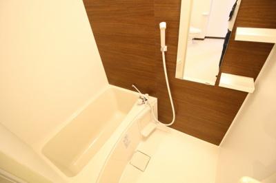 【浴室】アイリス和田崎