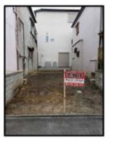 八尾市美園町4丁目新築一戸建の画像