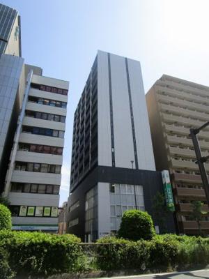 【外観】カッシア錦糸町